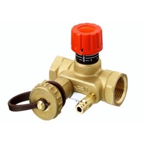 Балансировочный клапан USV-I, Danfoss, DN15