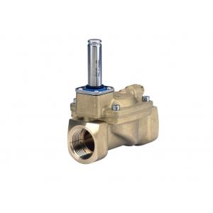 Клапан соленоидный EV220B 15-50 с сервоприводом, без катушки