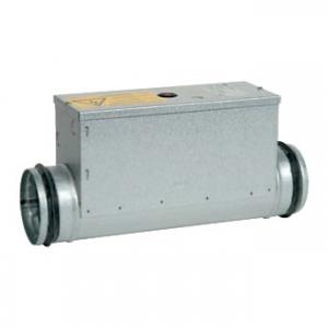 Электрический воздухонагреватели Systemair CB 200-3,0