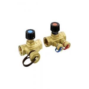 Комплект клапанов MSV-I/MSV-M, DN20