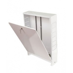 Шкаф распределительный встроенный GROTA ШРВ 2 СТАЛЬ (РОССИЯ)