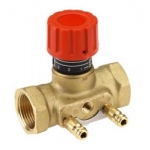 Балансировочный клапан ASV-I Ду 25, Danfoss