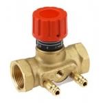 Балансировочный клапан ASV-I Ду 15, Danfoss