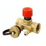Балансировочный клапан USV-I, Danfoss DN 25