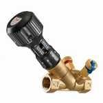 Клапан балансировочный MSV-C Ду15 ручной, Danfoss