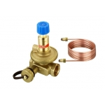 Балансировочный клапан ASV-PV Ду 15, диапазон 0.05-0.25 бар