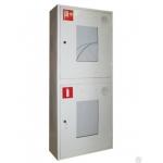 Шкаф Пожарный Ш-003-12  ВЗ (ШПК-320-12 ВЗ) белый 700х1300х300