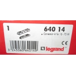 Блок Legrand Conversion Kit 640 14