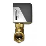 Клапан двухходовой с сервоприводом NVMZ 2020B, VTS EuroHeat