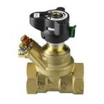 Балансировочный клапан MSV-BD, Ду 40 ВР, Kvs 26.0