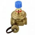 Балансировочный клапан ASV-P Ду 20, Danfoss