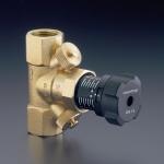 Регулирующий вентиль Oventrop Hycocon VTZ 32