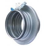 Ирисовый клапан Systemair SPI-160 C d=160 мм
