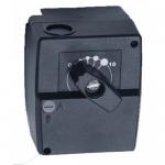 Электропривод для вентилей 3DS/3D Polar Bear VMF1.07
